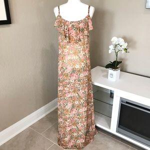 Show Me Your Mumu Floral Dress